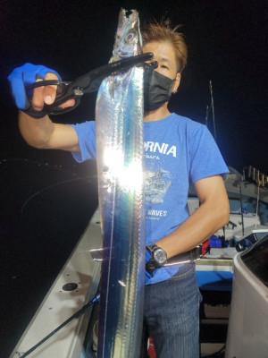 海晴丸の2021年9月18日(土)1枚目の写真