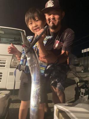 第八幸松丸の2021年9月19日(日)5枚目の写真