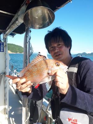 釣り船くわだの2021年9月19日(日)3枚目の写真
