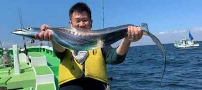 三喜丸釣船店の2021年9月21日(火)2枚目の写真