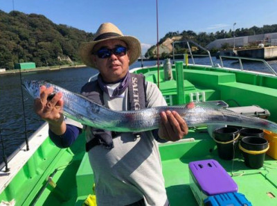 三喜丸釣船店の2021年9月21日(火)5枚目の写真