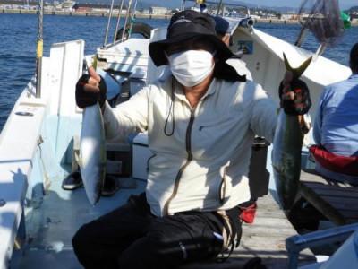 釣具の海友の2021年9月20日(月)2枚目の写真