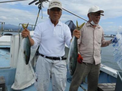 釣具の海友の2021年9月21日(火)1枚目の写真