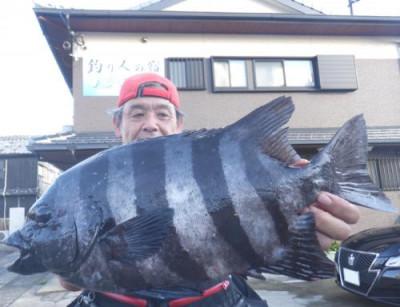 丸銀釣りセンターの2021年9月18日(土)1枚目の写真