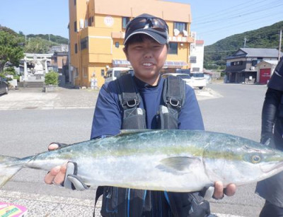 丸銀釣りセンターの2021年9月20日(月)2枚目の写真