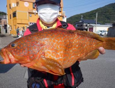 丸銀釣りセンターの2021年9月20日(月)3枚目の写真