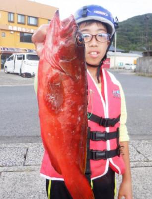 丸銀釣りセンターの2021年9月21日(火)1枚目の写真