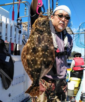 佐々木釣具店 平進丸の2021年9月21日(火)1枚目の写真