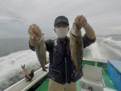 べっぷ丸の2021年9月18日(土)4枚目の写真