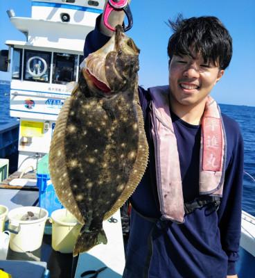 佐々木釣具店 平進丸の2021年9月23日(木)2枚目の写真