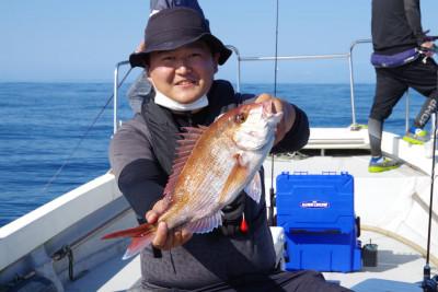 松島シーネットの2021年9月23日(木)1枚目の写真