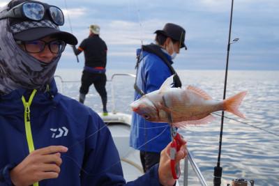 松島シーネットの2021年9月23日(木)3枚目の写真