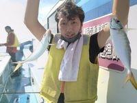 蒲谷丸の2021年9月22日(水)1枚目の写真