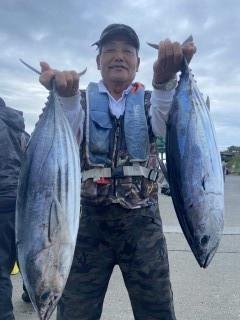 博栄丸の2021年9月22日(水)1枚目の写真