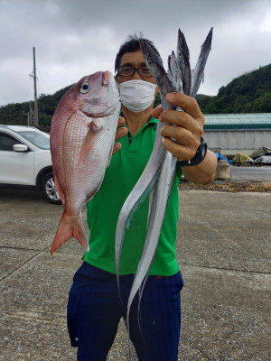 ありもと丸の2021年9月22日(水)3枚目の写真