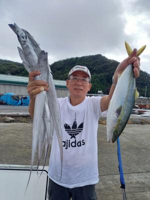 ありもと丸の2021年9月22日(水)4枚目の写真