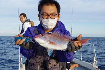 松島シーネットの2021年9月24日(金)2枚目の写真