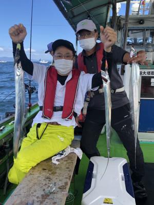 小島丸の2021年9月19日(日)2枚目の写真