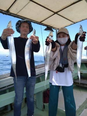 小島丸の2021年9月20日(月)1枚目の写真