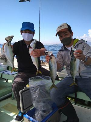 小島丸の2021年9月20日(月)2枚目の写真