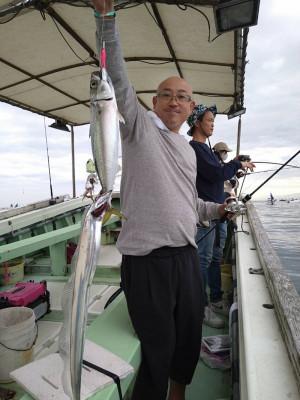 小島丸の2021年9月20日(月)5枚目の写真