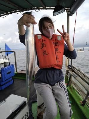 小島丸の2021年9月22日(水)1枚目の写真