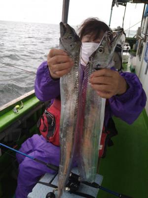 小島丸の2021年9月22日(水)2枚目の写真