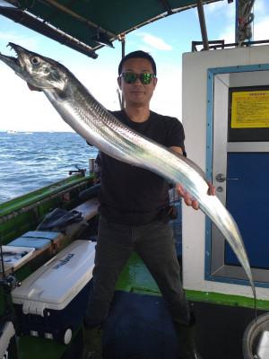 小島丸の2021年9月22日(水)4枚目の写真