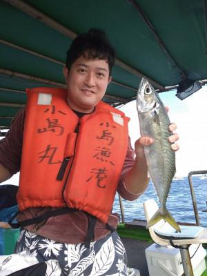 小島丸の2021年9月22日(水)5枚目の写真