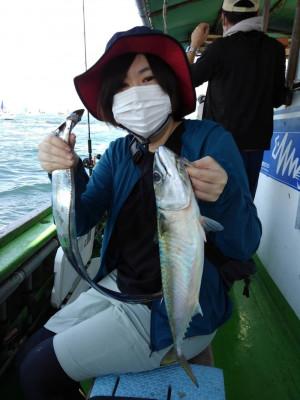小島丸の2021年9月23日(木)1枚目の写真