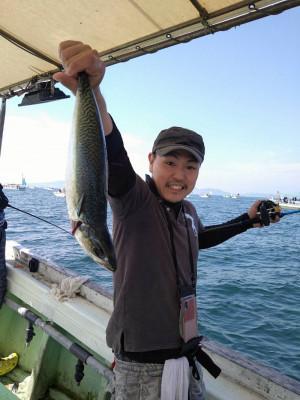 小島丸の2021年9月23日(木)3枚目の写真