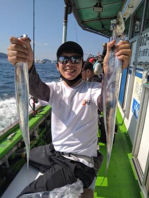小島丸の2021年9月24日(金)2枚目の写真