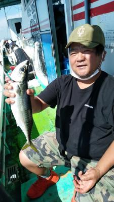 小島丸の2021年9月24日(金)4枚目の写真