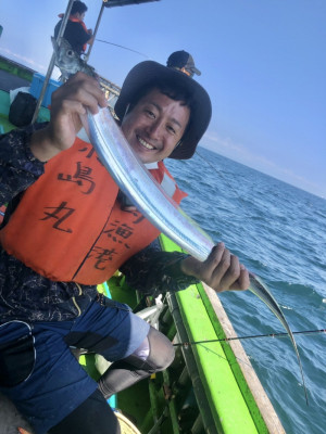 小島丸の2021年9月25日(土)2枚目の写真