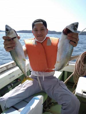 小島丸の2021年9月25日(土)3枚目の写真