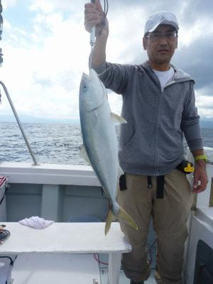 Fishing MOLA MOLAの2021年9月24日(金)5枚目の写真