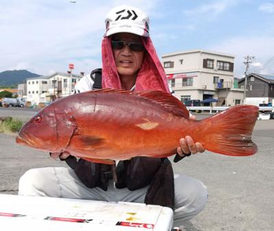 蝶栄丸の2021年9月24日(金)1枚目の写真