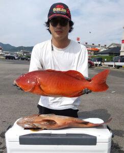 蝶栄丸の2021年9月24日(金)2枚目の写真