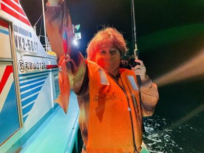 谷口釣船の2021年9月25日(土)1枚目の写真