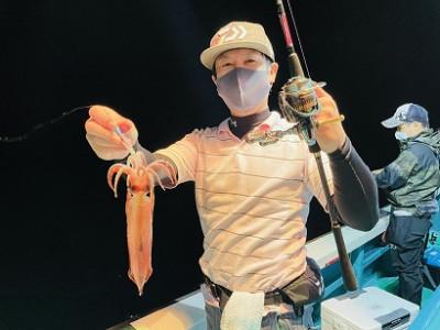 谷口釣船の2021年9月25日(土)3枚目の写真