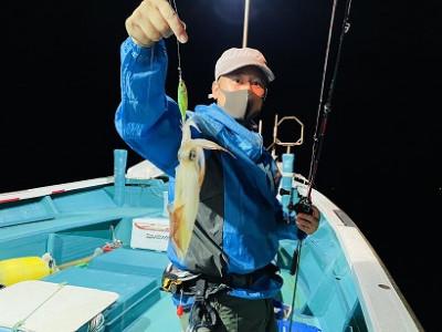 谷口釣船の2021年9月25日(土)4枚目の写真