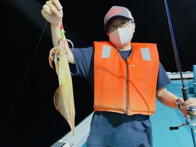 谷口釣船の2021年9月25日(土)5枚目の写真