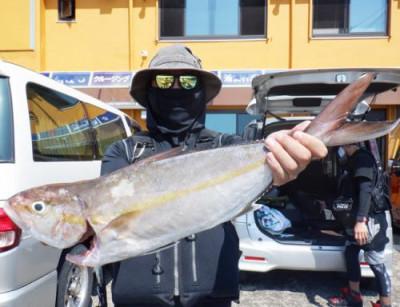 丸銀釣りセンターの2021年9月22日(水)4枚目の写真