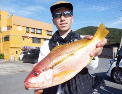 丸銀釣りセンターの2021年9月23日(木)3枚目の写真