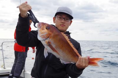 松島シーネットの2021年9月26日(日)1枚目の写真