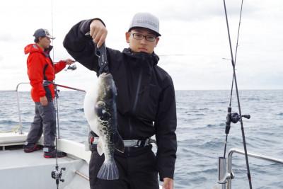 松島シーネットの2021年9月26日(日)5枚目の写真