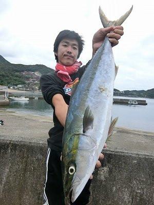 上野渡船の2021年9月26日(日)4枚目の写真