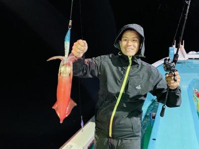 谷口釣船の2021年9月26日(日)1枚目の写真