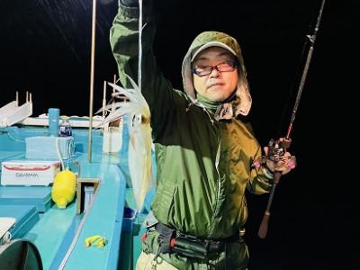 谷口釣船の2021年9月26日(日)2枚目の写真