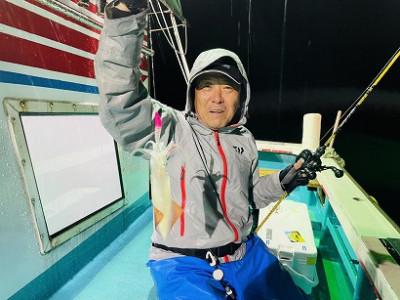 谷口釣船の2021年9月26日(日)3枚目の写真